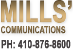 Mills' Communications