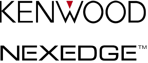 Kenwood_nexedge_logo